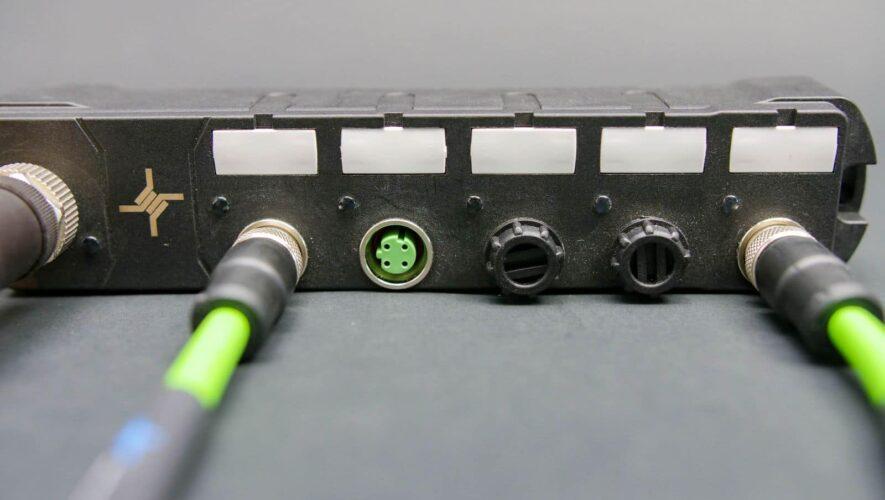 Telegärtner M12 Switch Magic