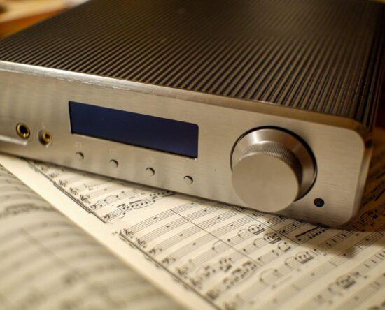 Burson Audio Conductor V3