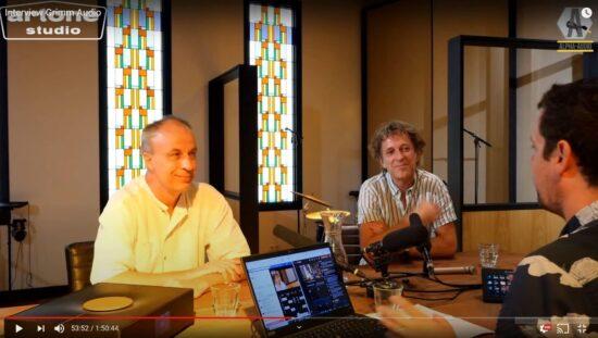 Grimm-interview