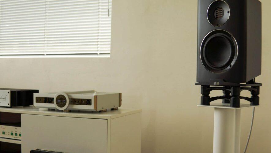 BMC Audio Ultradac