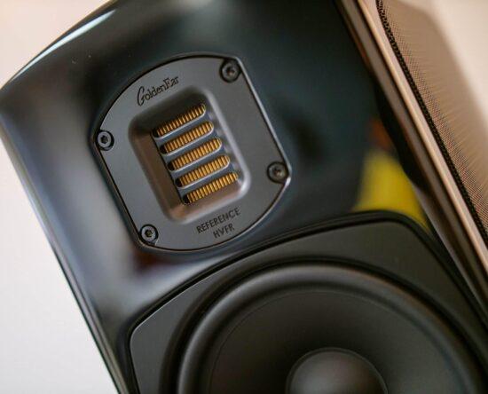 Golden Ear BRX